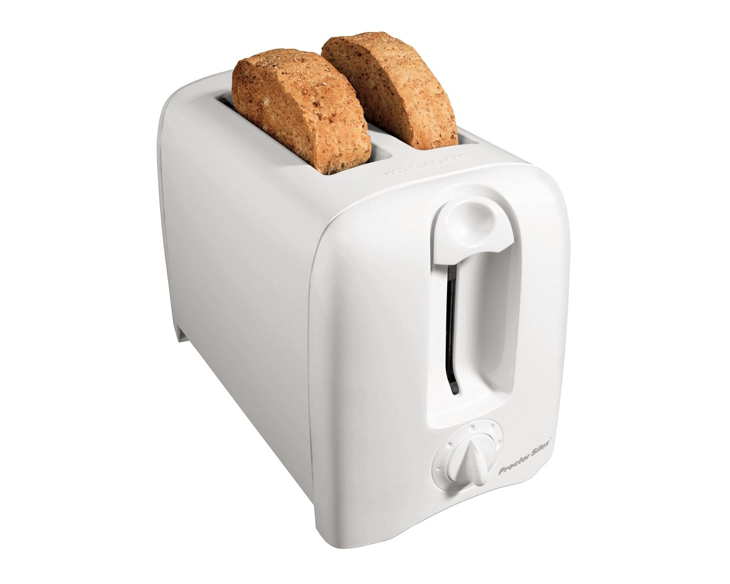 2-Slice Cool-Wall Toaster (white)
