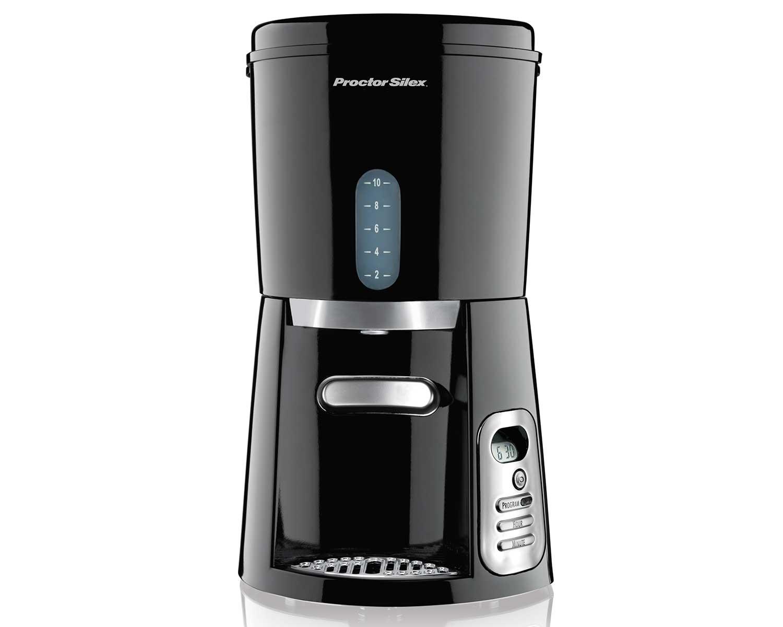 No Carafe Coffee Maker