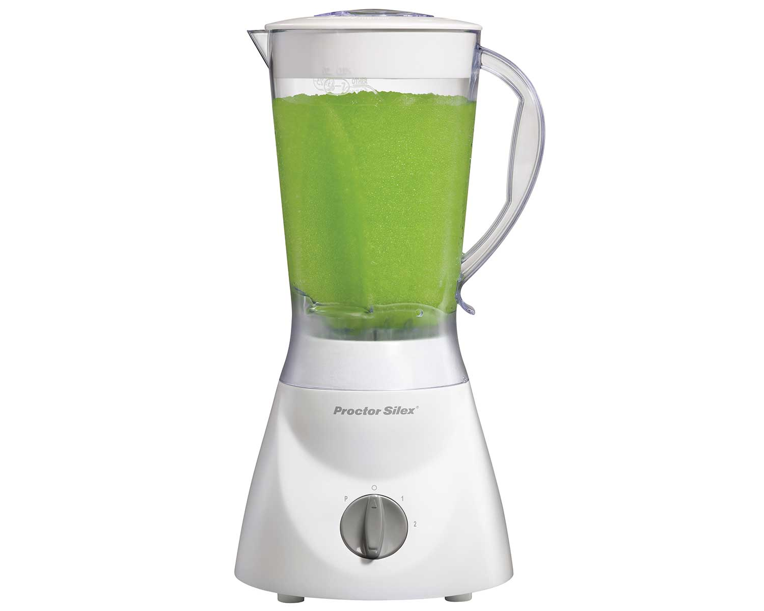 2 Speed Blender (white)