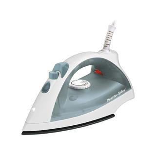 Steam Iron (teal)-17130Y