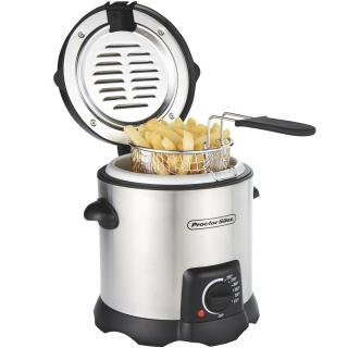 Compact Deep Fryer (35000)