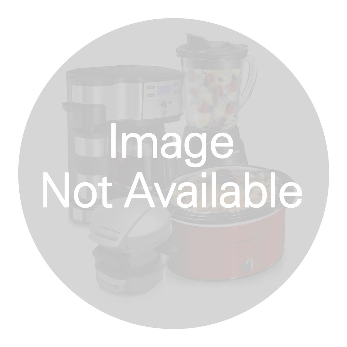 12 Cup Compact Coffee Maker-49758A