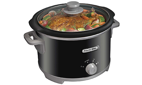4 Quart Slow Cooker (33043)