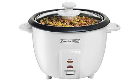 10 Cup Capacity (Cooked) Rice Cooker-37533N