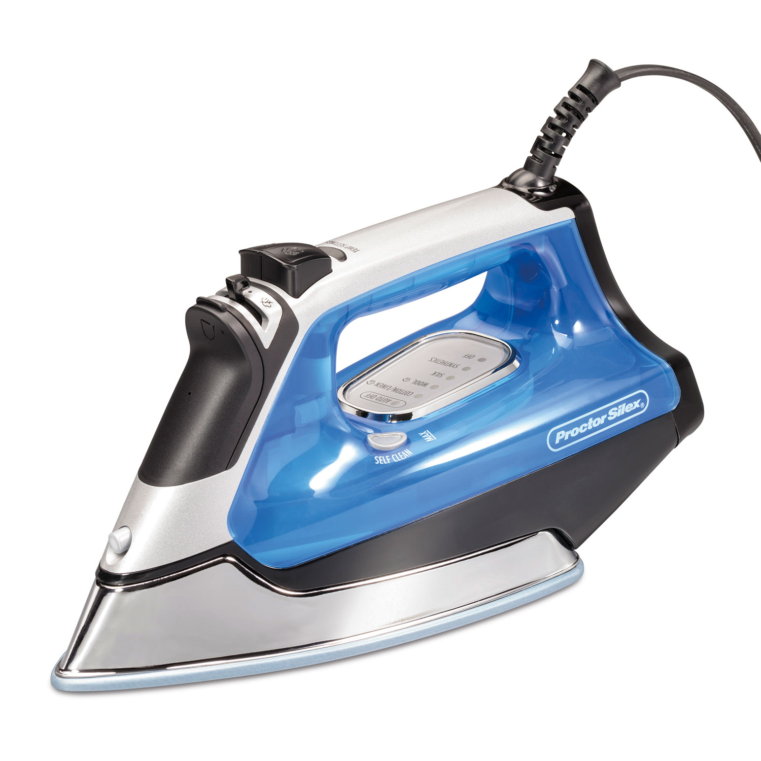 DuraGlide™ Ceramic Nonstick Electronic Iron-17010