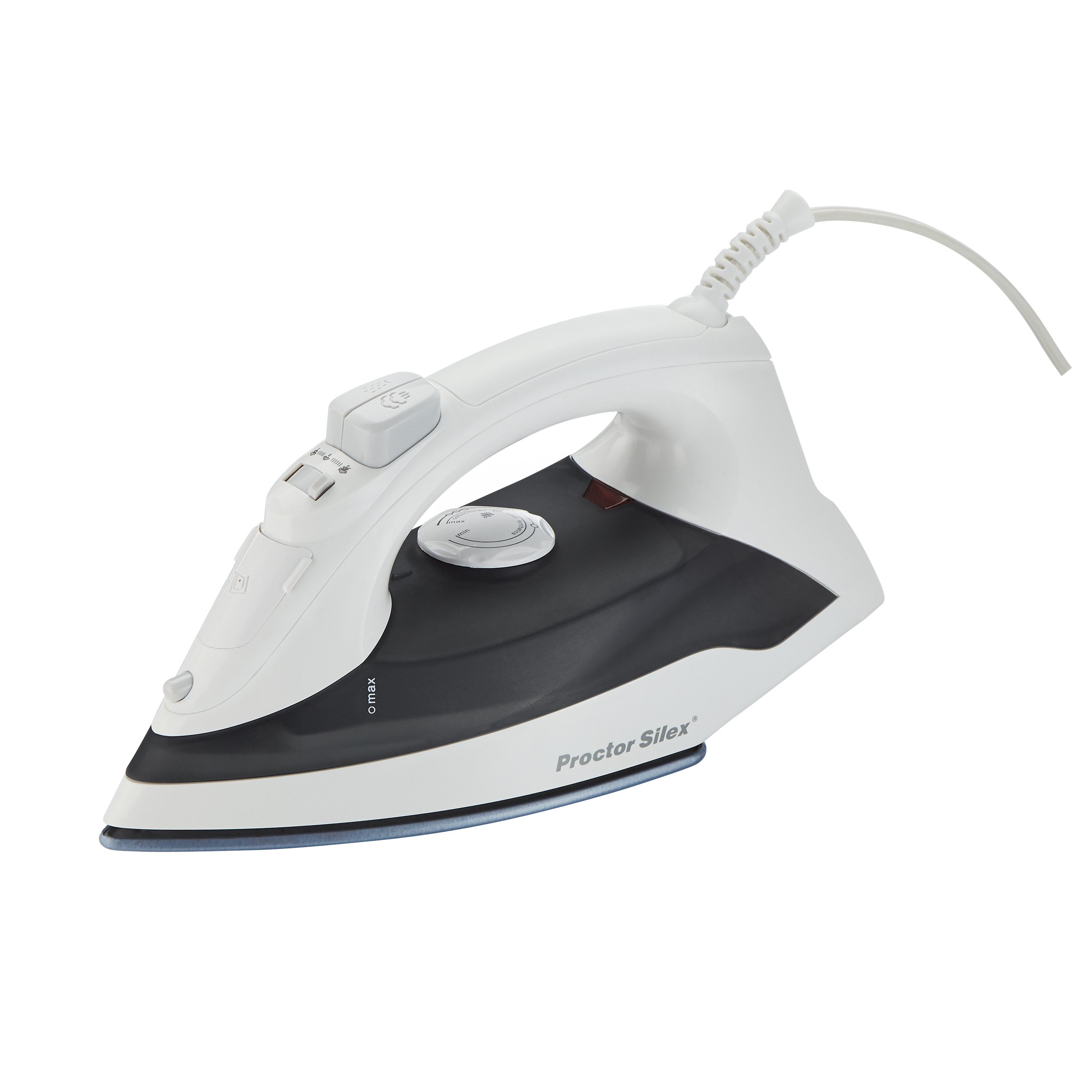 DuraGlide™ Steam Iron-Model 17011 Small Size