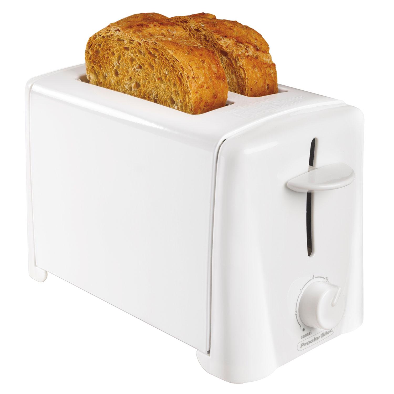2-Slice Toaster - 22611