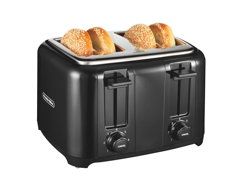 Durable Toaster 4-Slice - 24215