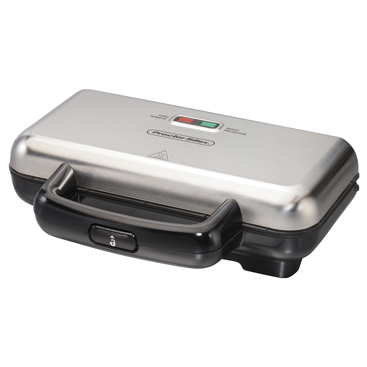 Deluxe Hot Sandwich Maker-25415 Small Size