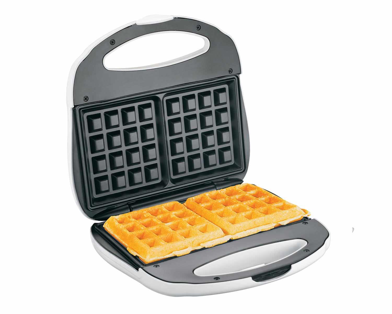 Belgian Waffle Baker