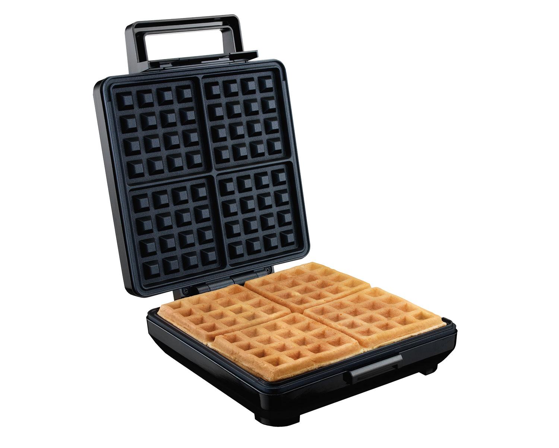 Square Belgian Waffle Baker 26051