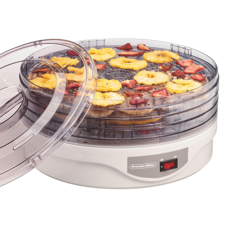 Food Dehydrator Model 32120 Proctorsilexcom