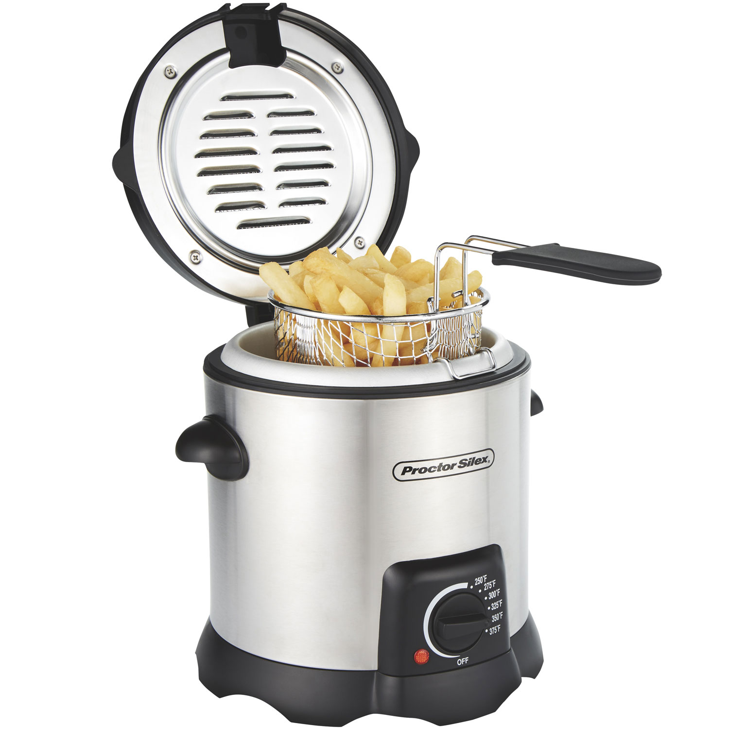 Compact Deep Fryer (35000) Small Size
