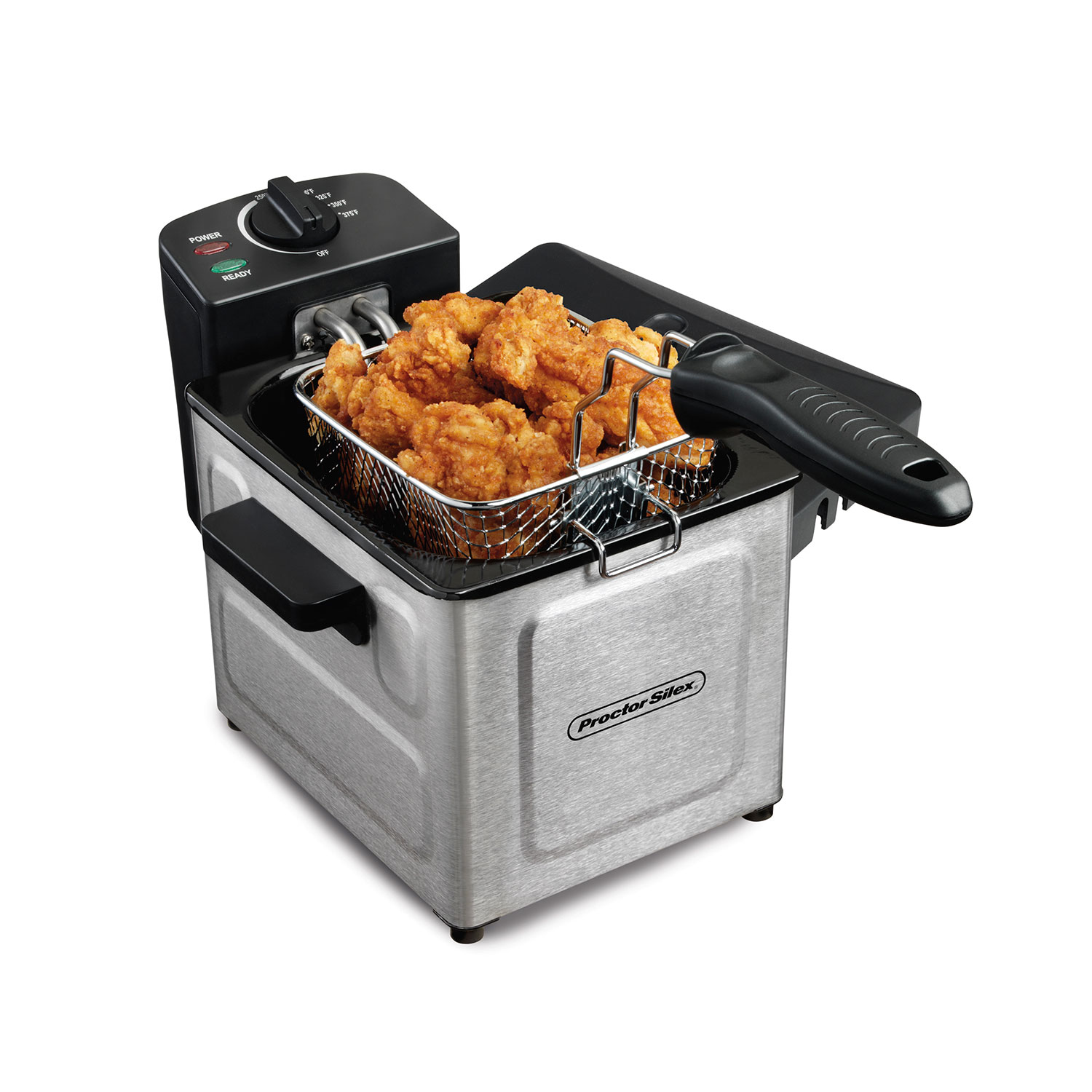 Professional Style Deep Fryer-35041