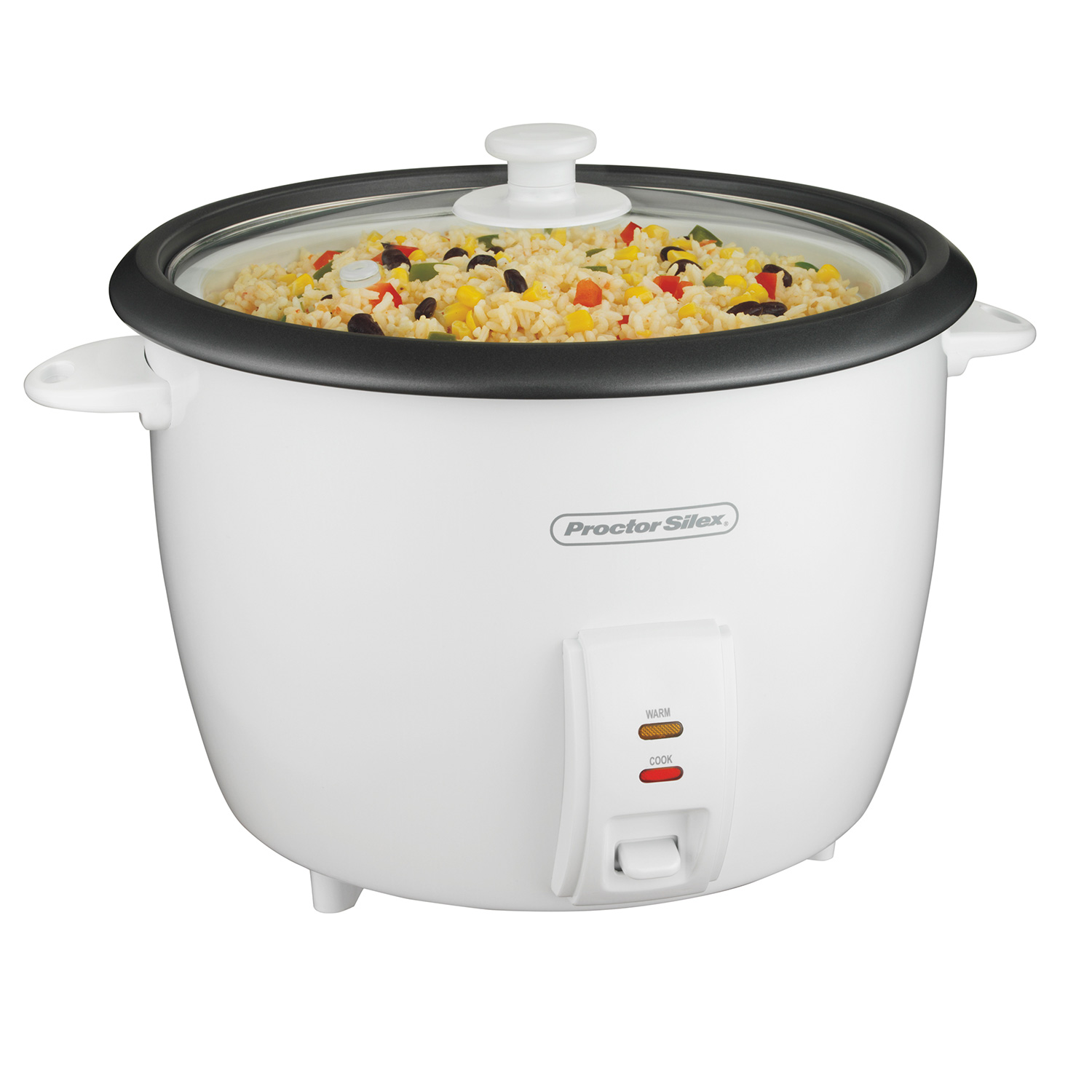 30 Cup Capacity (Cooked) Rice Cooker-37551