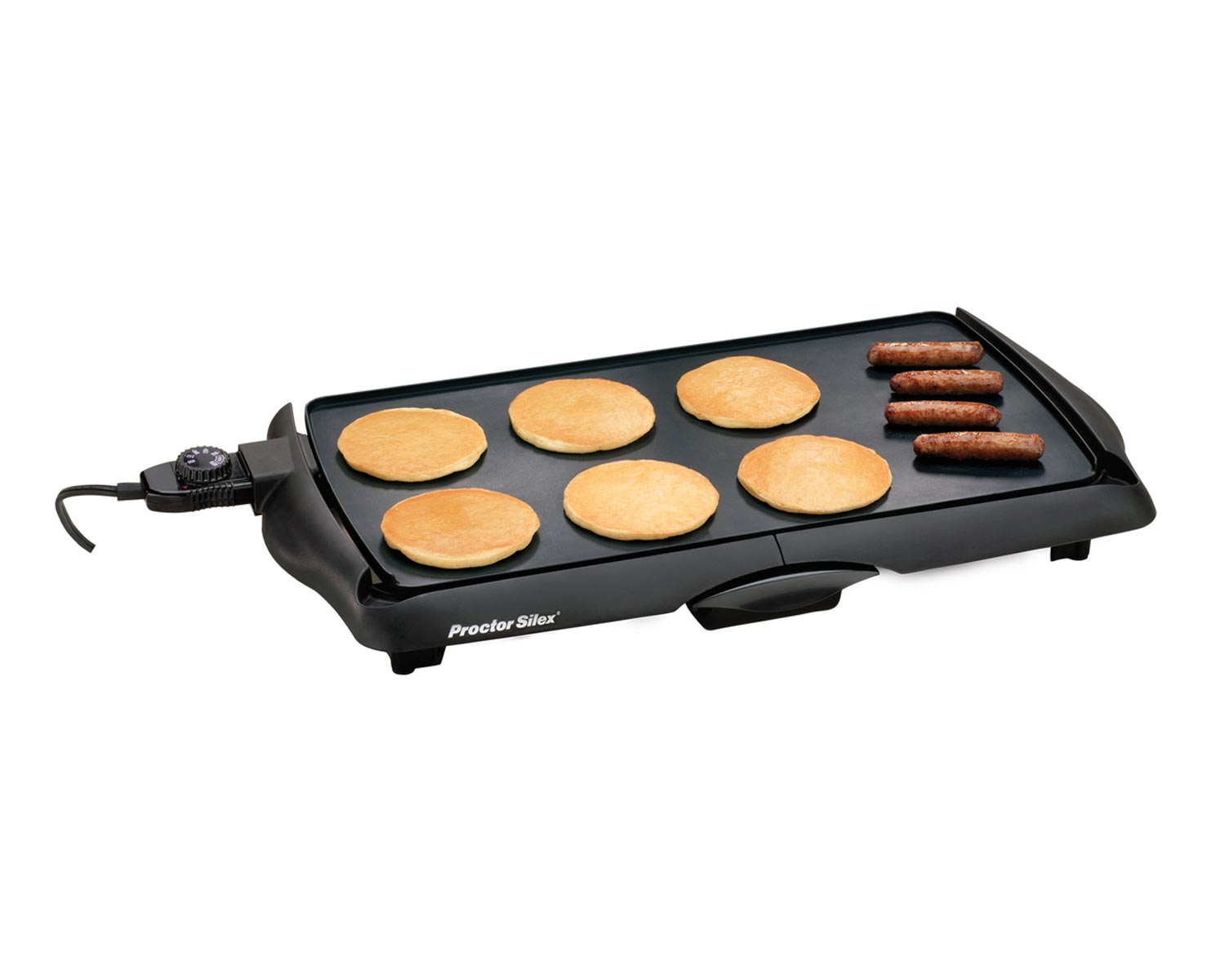 Proctor Silex Electric Griddle Nonstick Extra Large - Model 38513P