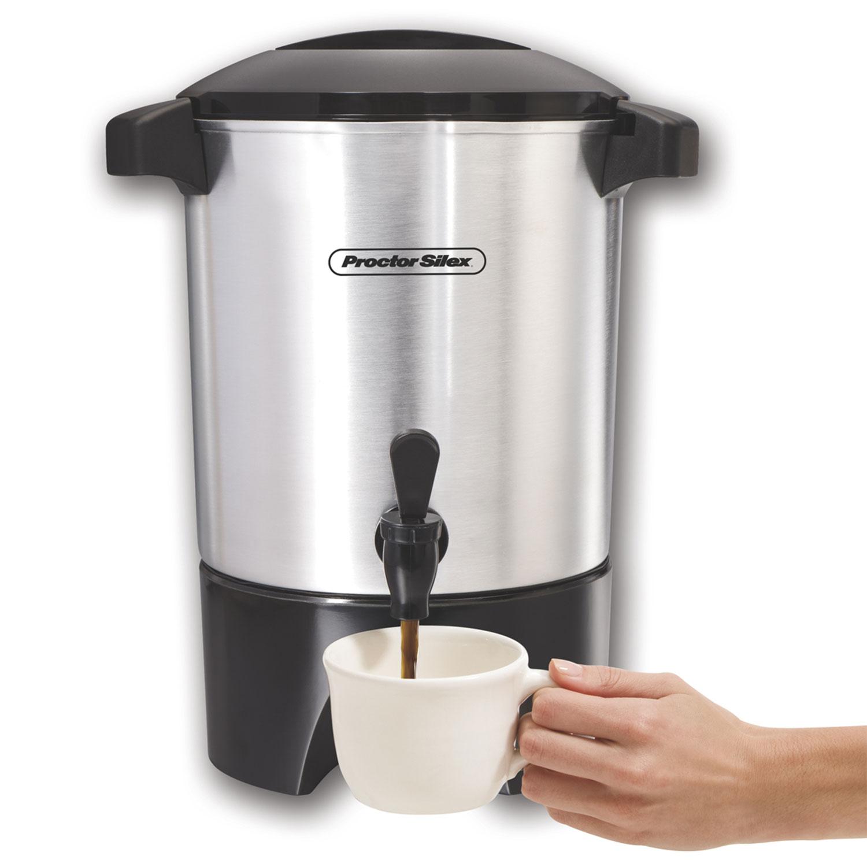 30 Cup Coffee Urn-40517