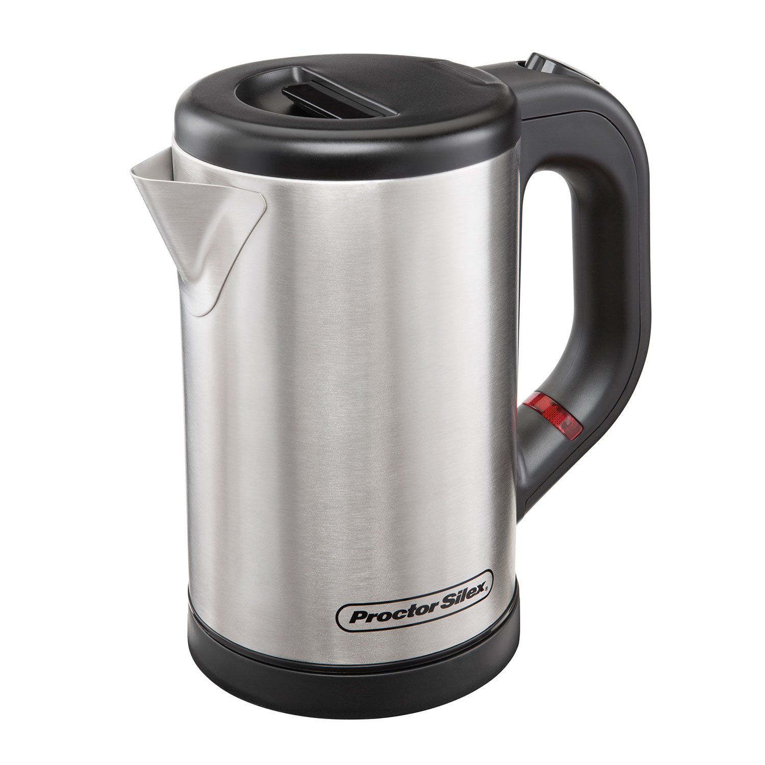 Cordless 1 Liter Kettle (white)-41005 Small Size