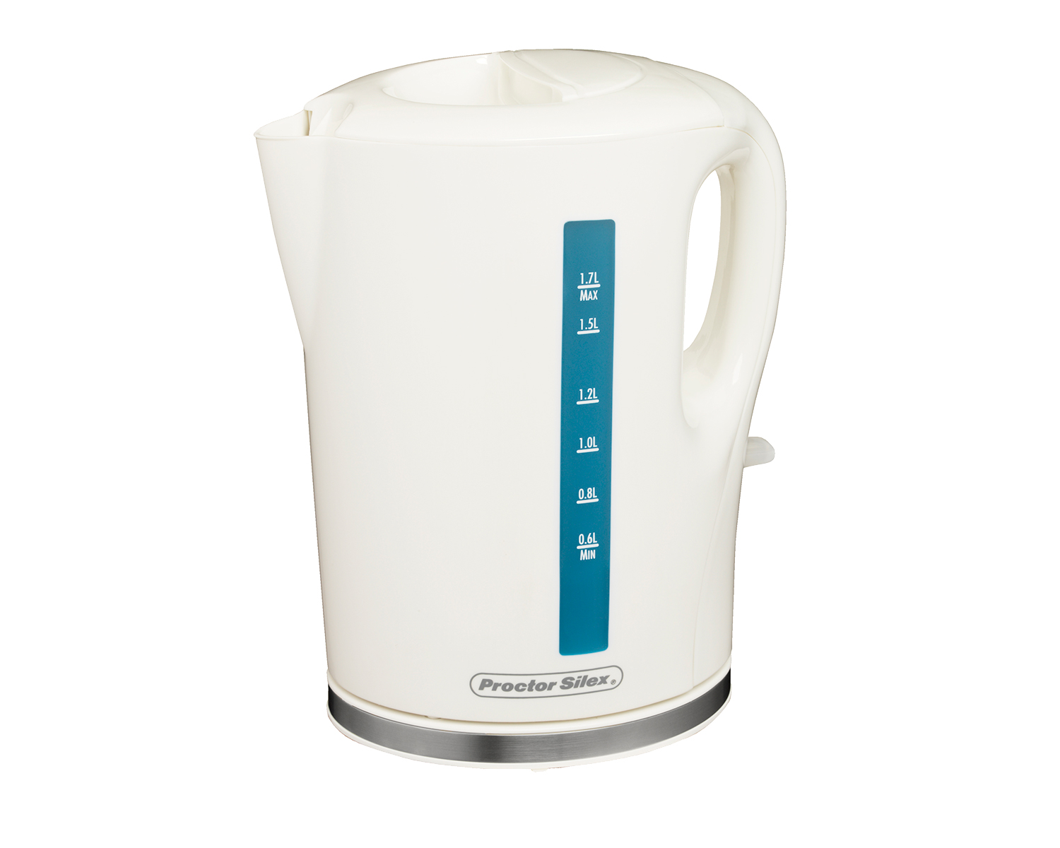 1.7 Liter Cordless Electric Kettle-41003
