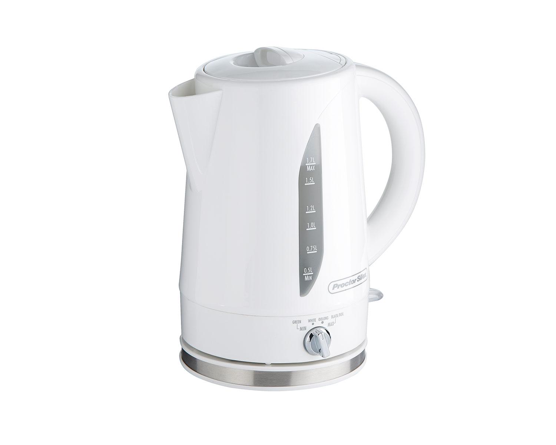 1.7 Liter Variable Temperature Kettle (white)