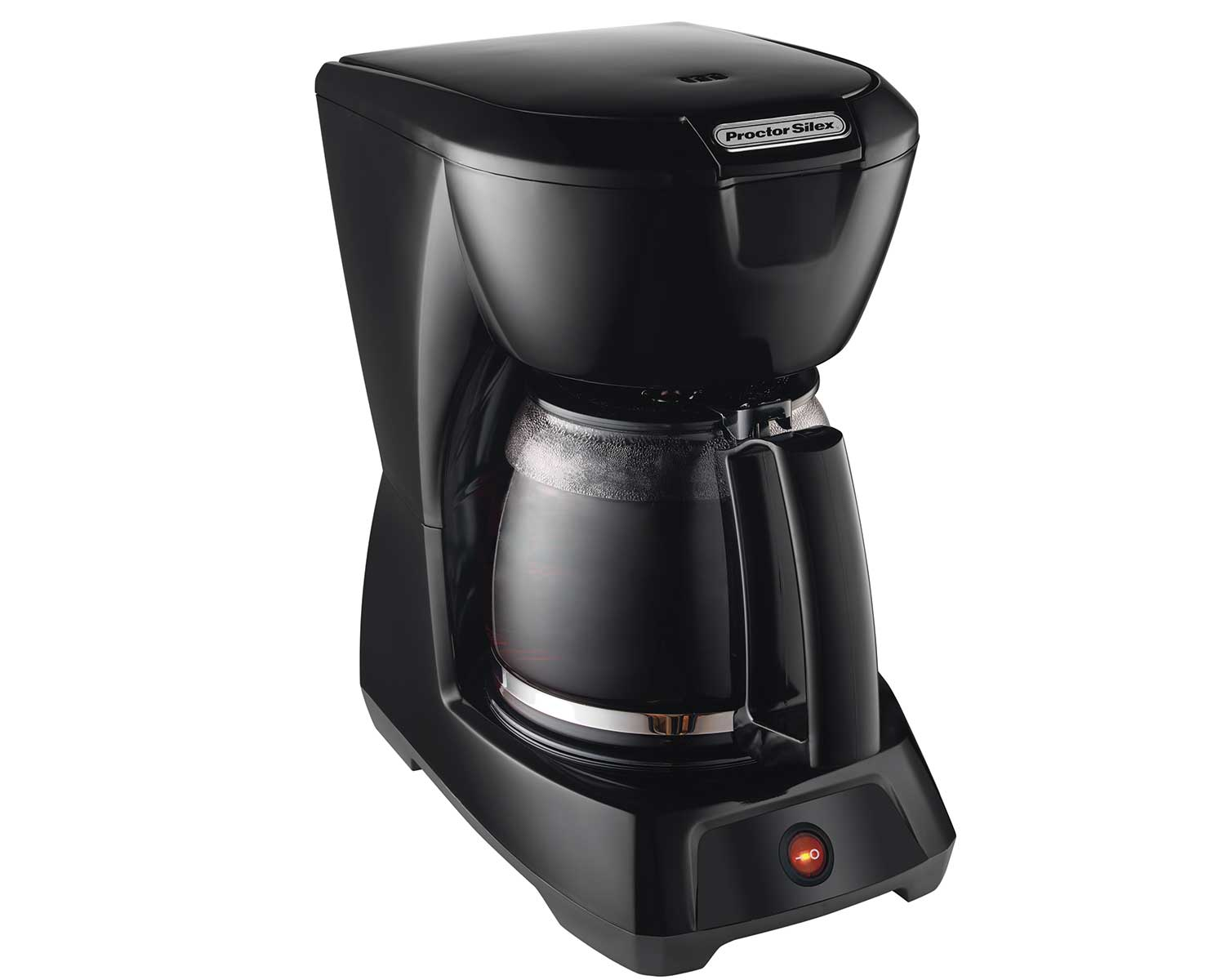 12 Cup Coffee Maker (black)