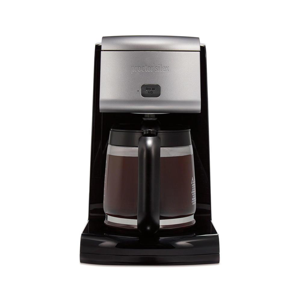 Coffee Makers Proctorsilex Com