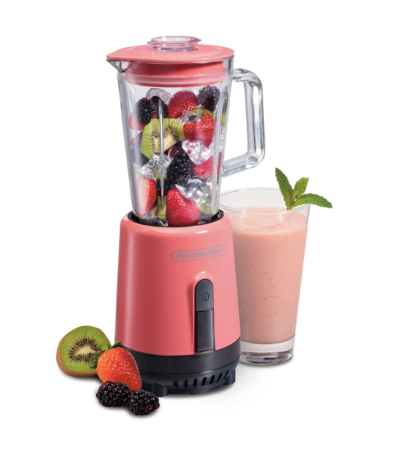 Glass Compact Blender - 51153A