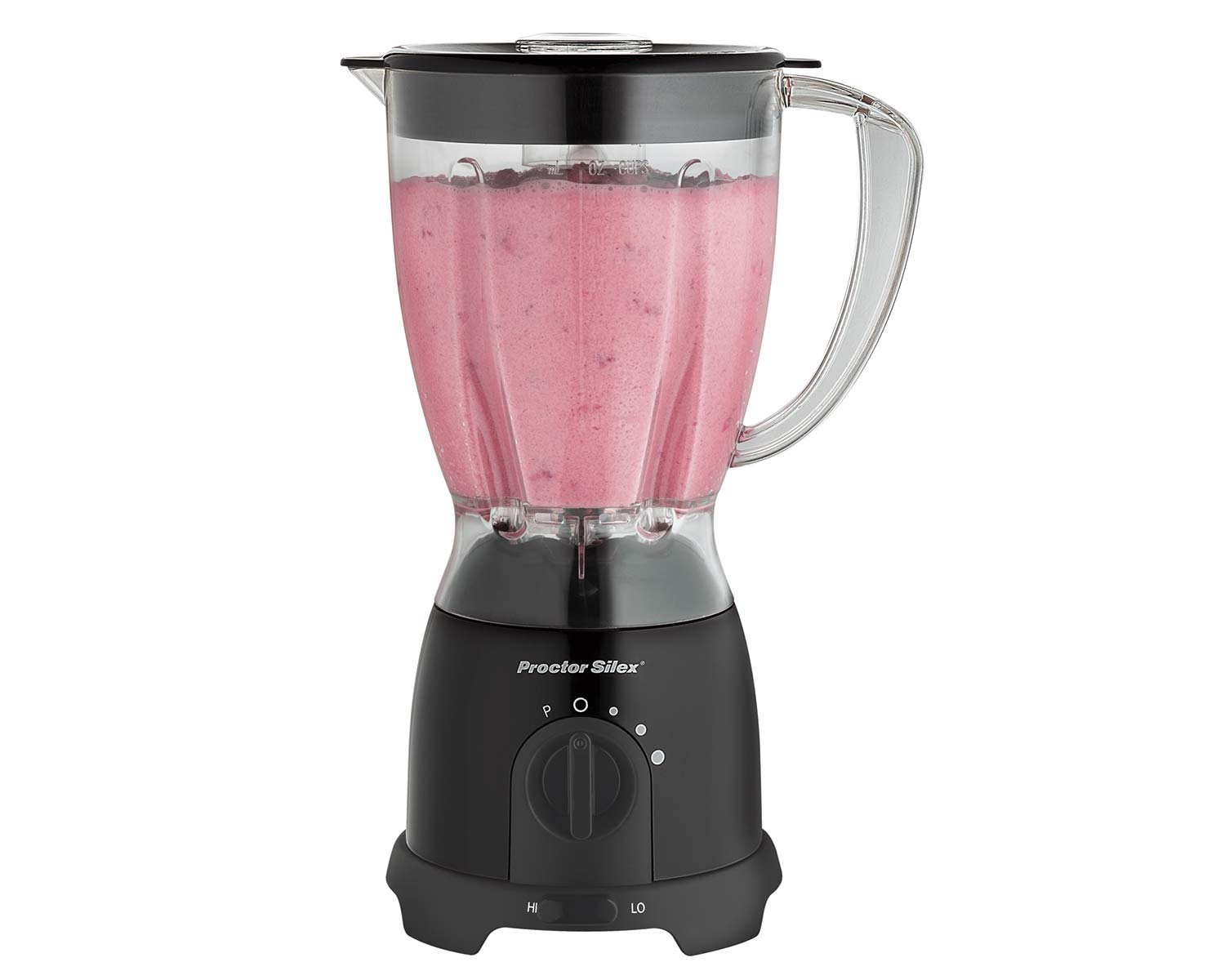 Compact Blender (black)-58131Y Small Size