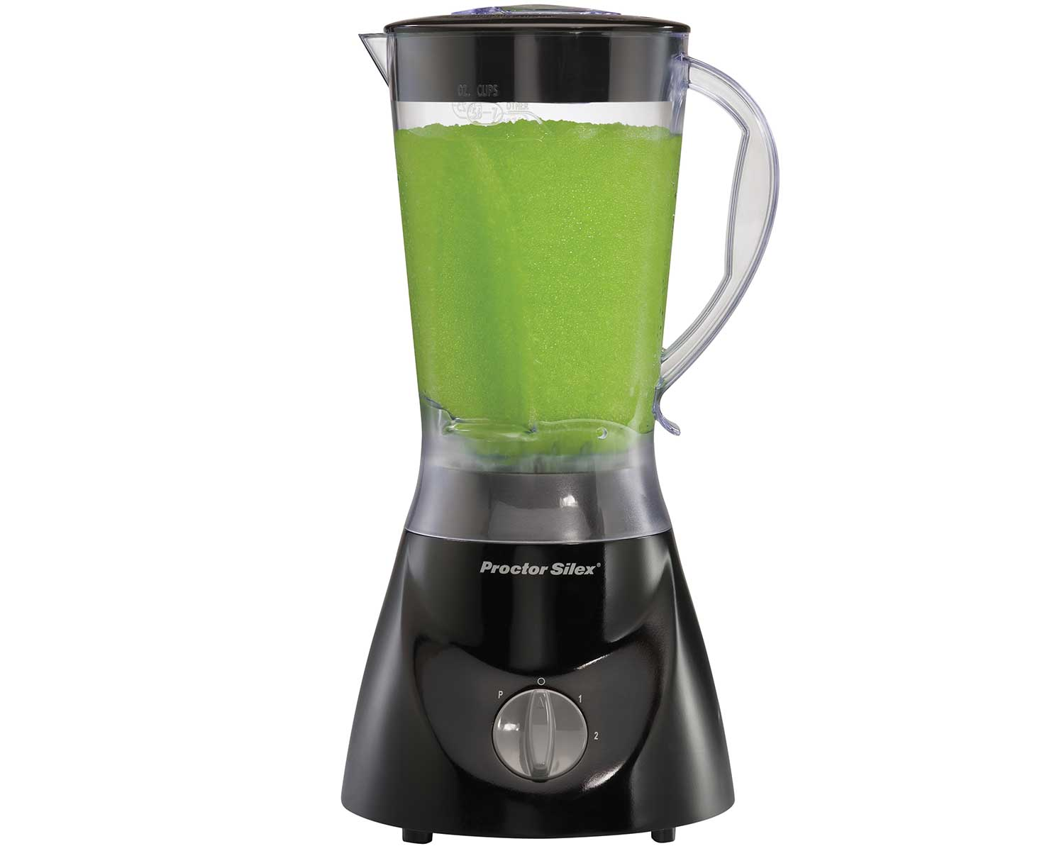 2 Speed Smoothie Blender (black) - 58133