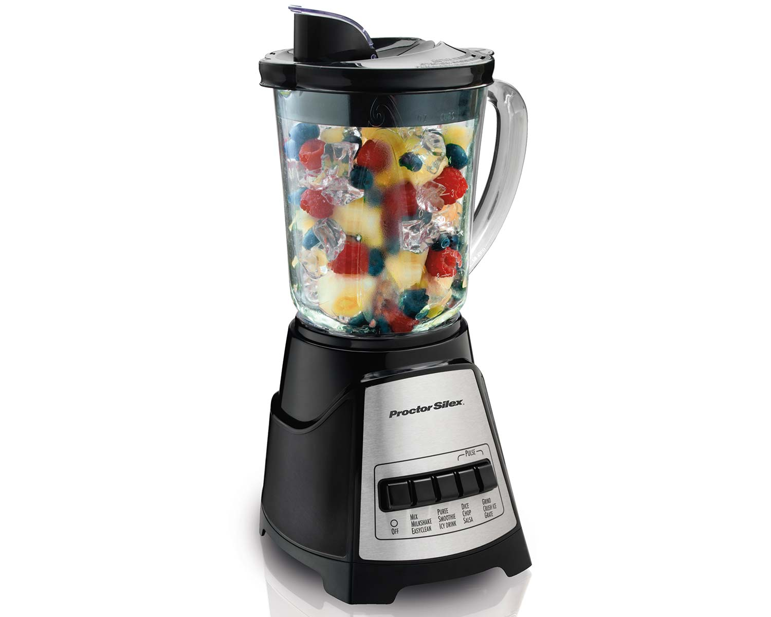 Multi-Function Blender (black)-58141A