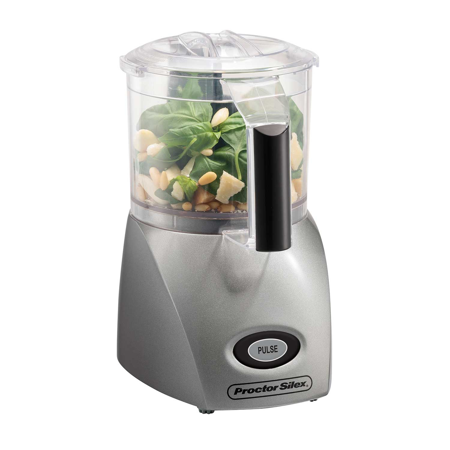 Durable Mini Food Processor-72706