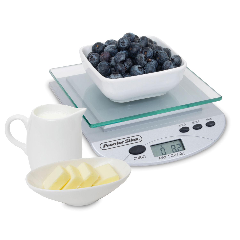 Digital Kitchen Scale-86500