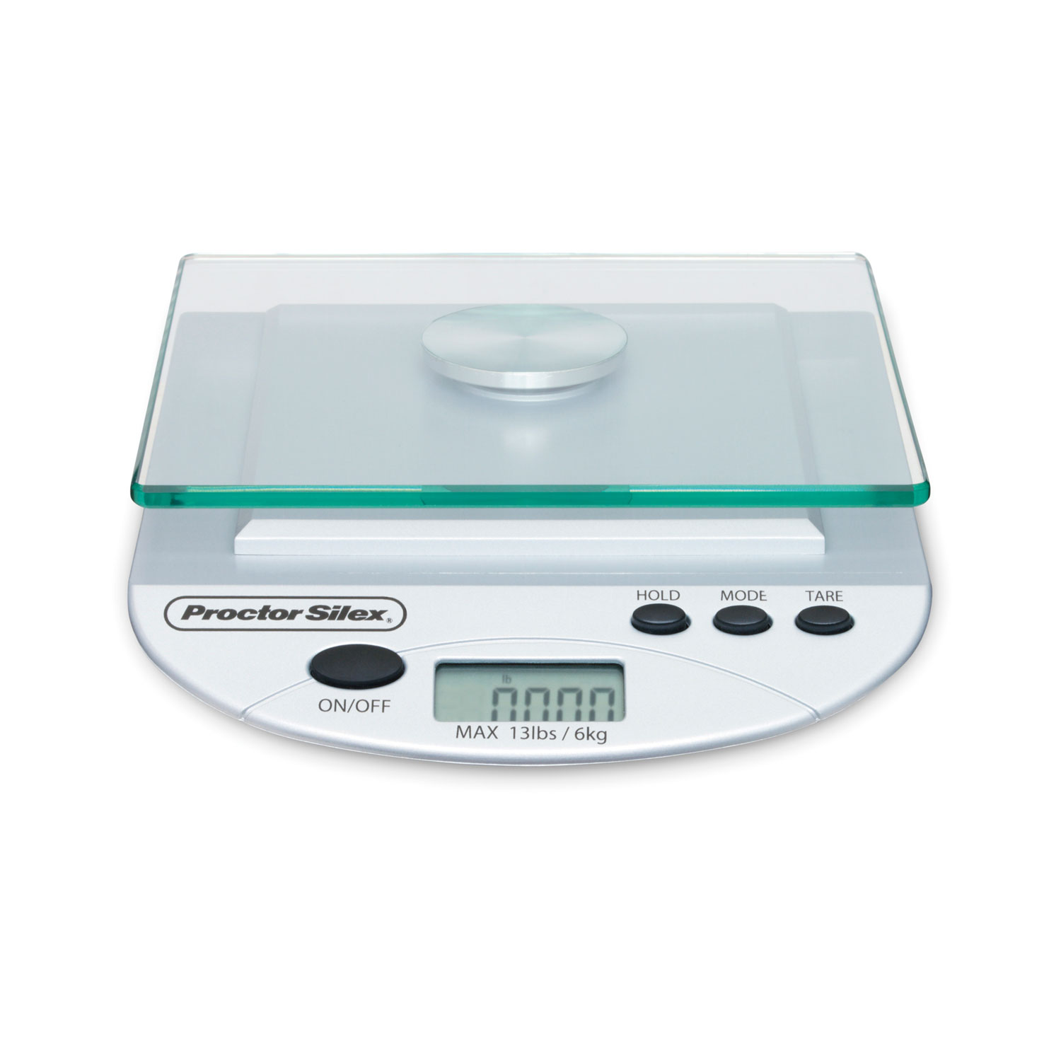 Digital Kitchen Scale-86500
