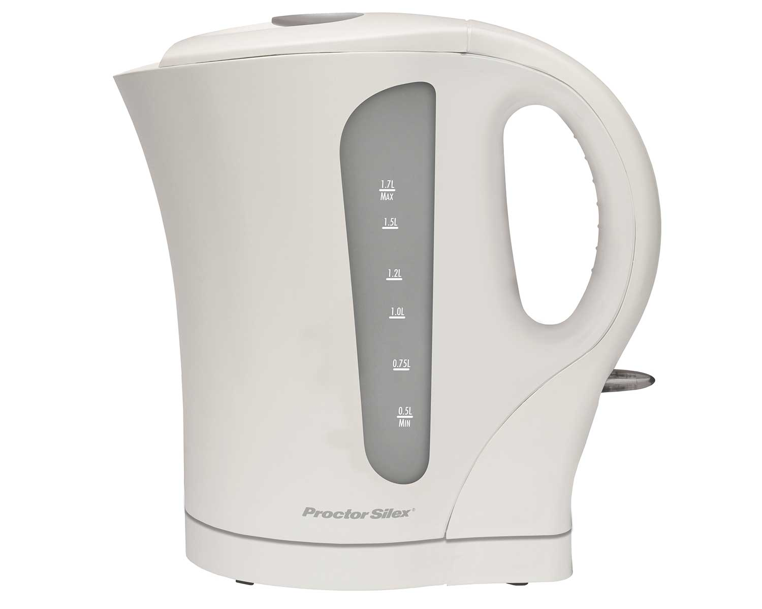 1.7 Litre Cordless Electric Kettle (white)-K4090
