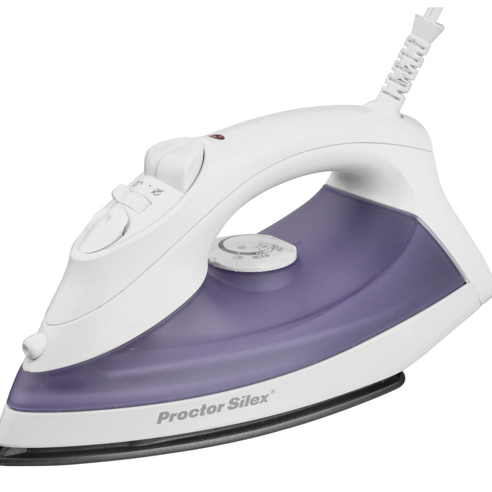 Nonstick Iron (purple)-17201