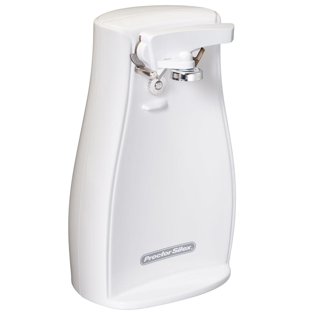 Power Opener™ Can Opener (white)-75224F