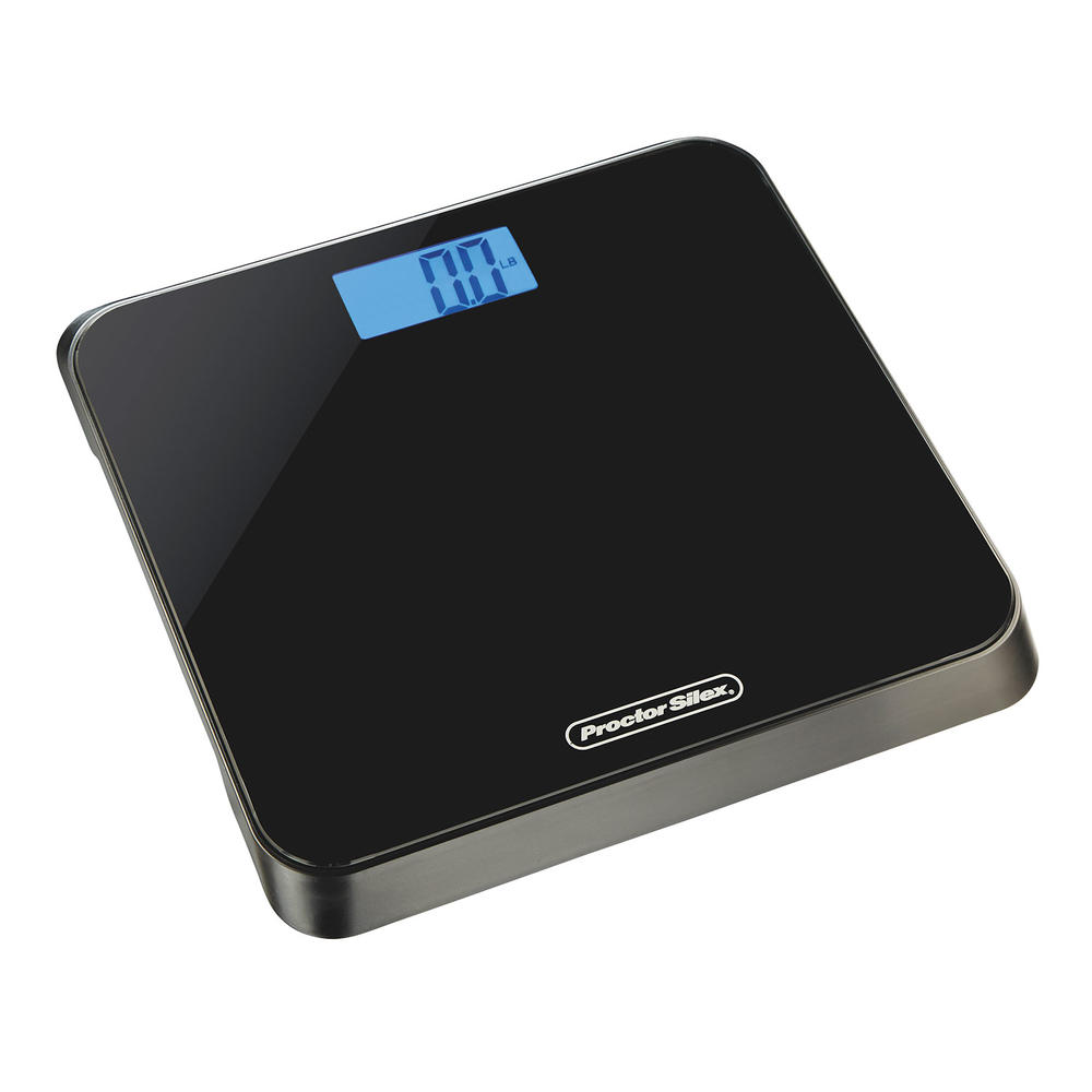 Digital Bathroom Scale-86550