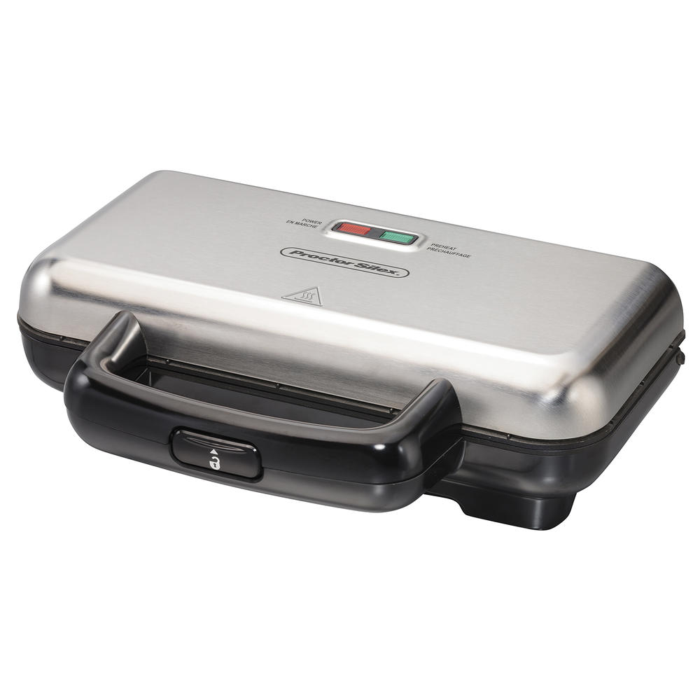 Deluxe Hot Sandwich Maker-25415