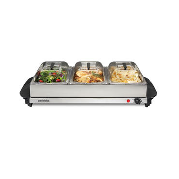 Buffet Server/ Warming Tray